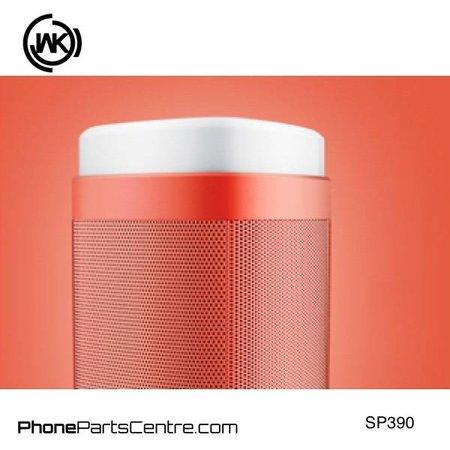 WK WK Bluetooth Speaker SP390 (2 stuks)