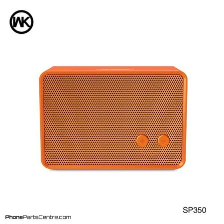 WK WK Bluetooth Speaker SP350 (2 stuks)