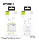 Joyroom Joyroom Bluetooth Oordopjes JR-T02 (2 stuks)