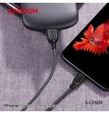 Joyroom Joyroom Speed Micro-USB Kabel S-L352M (20 stuks)