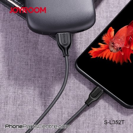 Joyroom Joyroom Speed Type C Kabel S-L352T (20 stuks)