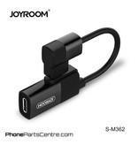 Joyroom Joyroom Lightning Kabel Audio Adapter S-M362 (5 stuks)