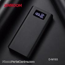 Joyroom Powerbank 20.000 mAh - D-M193 (2 stuks)