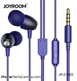 Joyroom Joyroom Oordopjes met snoer JR-E106S (10 stuks)