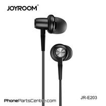 Joyroom Oordopjes met snoer JR-E203 (5 stuks)
