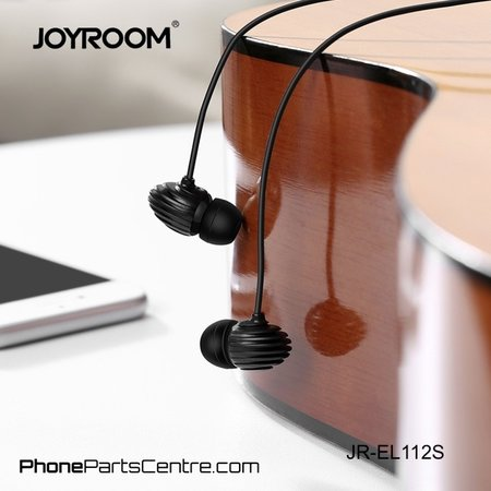 Joyroom Joyroom Wired Earphones JR-EL112S (10 pcs)