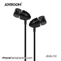 Joyroom Wired Earphones JR-EL112 (10 pcs)