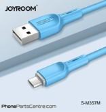 Joyroom Joyroom Elastic Micro-USB Cable S-M357M (20 pcs)