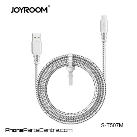 Joyroom Joyroom Jin Micro-USB Cable 2 meter S-T507M (10 pcs)