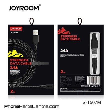 Joyroom Joyroom Jin Micro-USB Kabel 2 meter S-T507M (10 stuks)