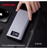 Joyroom Joyroom Powerbank 20.000 mAh - D-M193 (2 stuks)