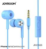 Joyroom Joyroom Oordopjes met snoer JR-E102S (10 stuks)
