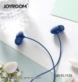 Joyroom Joyroom Oordopjes met snoer JR-EL112S (10 stuks)