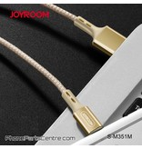 Joyroom Joyroom Zhiya Micro-USB Kabel S-M351M (10 stuks)