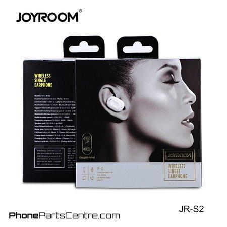 Joyroom Joyroom Bluetooth Headset JR-S2 (10 stuks)