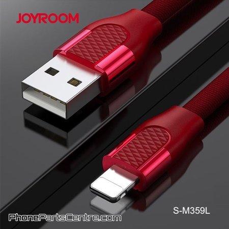 Joyroom Joyroom U Shape Lightning Kabel S-M359L (10 stuks)