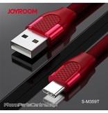 Joyroom Joyroom U Shape Type C Cable S-M359T (10 pcs)