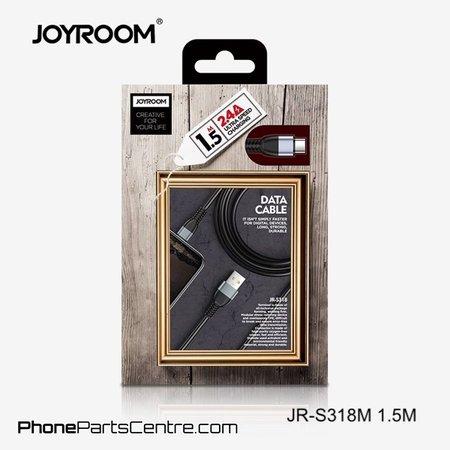 Joyroom Joyroom Micro-USB Cable 1.5 meter JR-S318M (10 pcs)