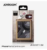 Joyroom Joyroom Type C Cable 1.5 meter JR-S318T (10 pcs)
