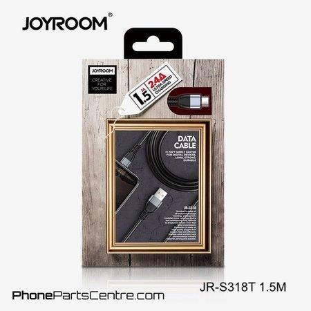 Joyroom Joyroom Type C Kabel 1.5 meter JR-S318T (10 stuks)