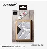 Joyroom Joyroom Micro-USB Kabel 3 meter JR-S318M (10 stuks)