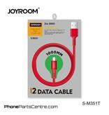 Joyroom Joyroom Zhiya Type C Cable S-M351T (10 pcs)