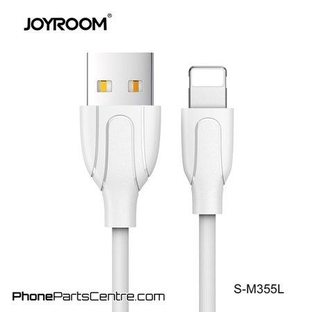 Joyroom Joyroom Yue Lightning Kabel S-M355L (20 stuks)