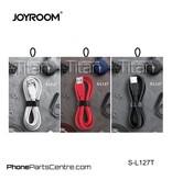 Joyroom Joyroom Titan Type C Kabel 2 meter S-L127T (20 stuks)