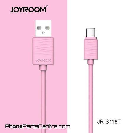 Joyroom Joyroom Type C Kabel JR-S118T (20 stuks)