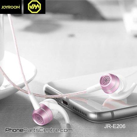 Joyroom Joyroom Oordopjes met snoer JR-E206 (10 stuks)