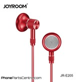 Joyroom Joyroom Oordopjes met snoer JR-E205 (5 stuks)
