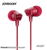 Joyroom Joyroom Oordopjes met snoer JR-E207 (5 stuks)