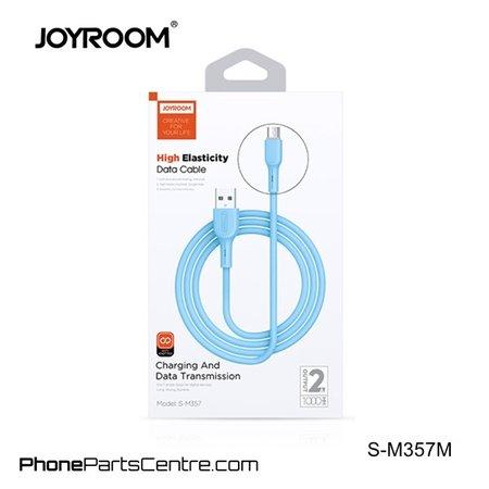 Joyroom Joyroom Elastic Micro-USB Kabel S-M357M (20 stuks)