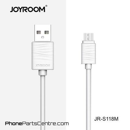 Joyroom Joyroom Micro-USB Cable JR-S118M (20 pcs)