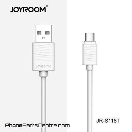 Joyroom Joyroom Type C Cable JR-S118T (20 pcs)
