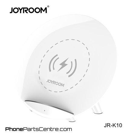 Joyroom Joyroom Draadloze Oplader JR-K10 (2 stuks)