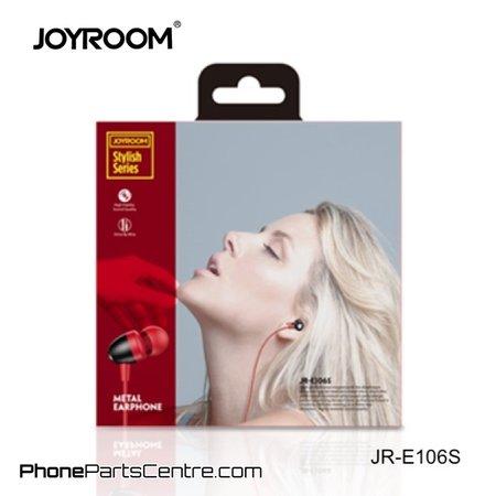 Joyroom Joyroom Wired Earphones JR-E106S (10 pcs)