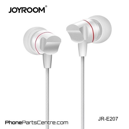 Joyroom Joyroom Wired Earphones JR-E207 (5 pcs)