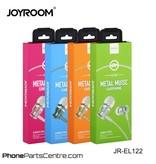 Joyroom Joyroom Wired Earphones JR-EL122 (10 pcs)