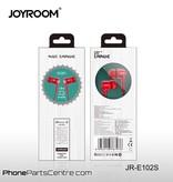 Joyroom Joyroom Wired Earphones JR-E102S (10 pcs)