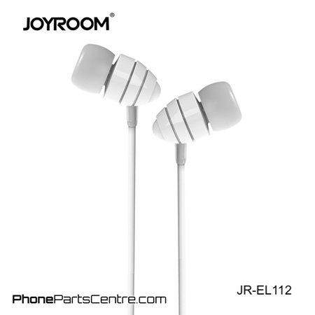 Joyroom Joyroom Oordopjes met snoer JR-EL112 (10 stuks)