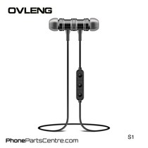 Ovleng Bluetooth Earphones with magnet S1 (5 pcs)