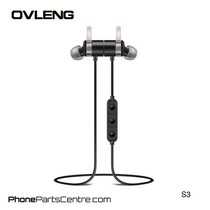 Ovleng Bluetooth Earphones with magnet S3 (5 pcs)