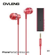 Ovleng Bluetooth Oordopjes M1 (5 stuks)