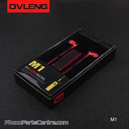 Ovleng Ovleng Bluetooth Earphones M1 (5 pcs)