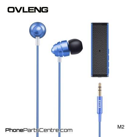 Ovleng Ovleng Bluetooth Oordopjes M2 (5 stuks)
