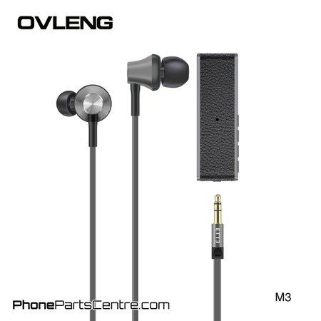 Ovleng Ovleng Bluetooth Oordopjes M3 (5 stuks)