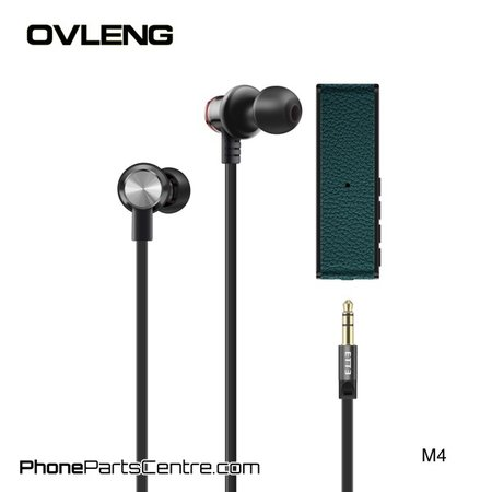 Ovleng Ovleng Bluetooth Oordopjes M4 (5 stuks)