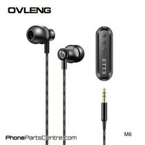 Ovleng Bluetooth Oordopjes M6 (5 stuks)