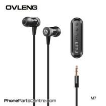 Ovleng Bluetooth Earphones M7 (5 pcs)